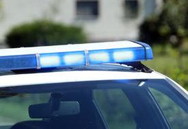 KAŽNJENI ZBOG PARKIRANJA Policija u Gradiški sankcionisala 40 vozača