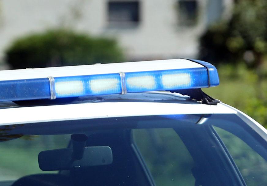 """POLICIJA ODUZELA """"SITROEN"""" Za kazne duguje više od 6.000 maraka, a nema ni položeno"""
