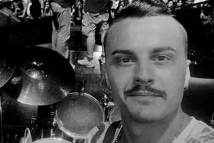 VELIKA TUGA Poznati bubnjar Sale Popović preminuo poslije borbe sa TEŠKOM BOLEŠĆU