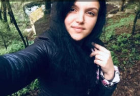POTRAGA ZA ALMINOM (21) Nestala djevojka iz Hadžića, posljednji put viđena 2. decembra