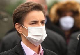 Brnabićeva o stanju u Srbiji: Opustili smo se, treba da se uozbiljimo
