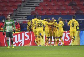 UNIKATAN REKORD Za Barselonu dosuđeni penali na pet utakmica u nizu