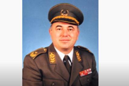 General Đukić iz zatvora premješten u splitsku bolnicu, pozitivan na virus korona