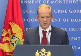 ABAZOVIĆ NASTAVLJA ČISTKU Uhapšen ambasador Crne Gore u Poljskoj Budimir Šegrt