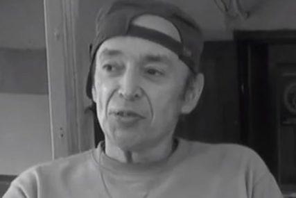 ČISTIO KAFANU I ŽIVIO OD MAJČINE PENZIJE Evo kako je posljednje godine života proveo glumac Borivoje Kandić