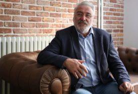 """""""POGAZILI SMO SVE PRINCIPE ETIKE"""" Dr Nestorović ponovo šokira izjavom o koroni"""