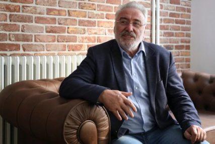 Dr Kon o dr Nestoroviću: Nismo spominjali imena, ali takve izjave nisu prihvatljive i Krizni štab ih OSUĐUJE