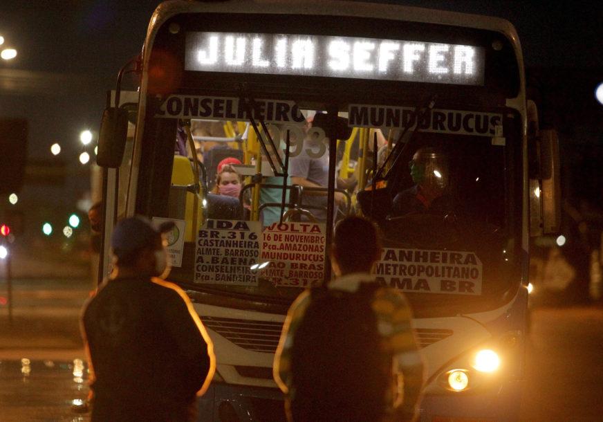 AUTOBUS SLETIO SA NADVOŽNJAKA Poginulo najmanje 10 ljudi, povrijeđeno više od 20 osoba