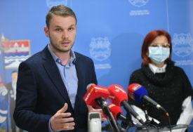 """""""GRAD NEĆE TOLERISATI NERAD"""" Stanivuković se sastao sa zimskim službama i izdao NOVA NAREĐENJA"""