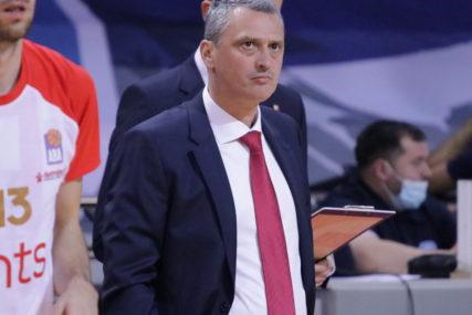 """""""TOP OSAM NEIZVJESTAN"""" Dejan Radonjić okreće tim ka ABA ligi"""