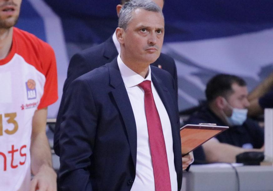 ZVEZDA SPREMNA ZA REAL Radonjić: Bićemo bolji nego protiv Valensije