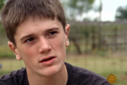 DIRLJIVO Dječaku je preminuo otac, a on je imao SAMO JEDNU ŽELJU kako bi sačuvao USPOMENU NA NJEGA (VIDEO)