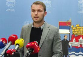 """""""NE IGRAM SE POLITIKE, LJUDI SU PRIORITET"""" Stanivuković najavljuje bolje dane za Akvanu i njene radnike"""