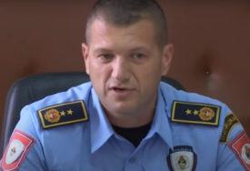 POTPISANO RJEŠENJE O IMENOVANJU Jevđenić od sutra v.d. direktnora KPZ Banjaluka