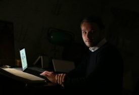 DJEČJI FILM KOJI JE PREDSKAZAO TRAGEDIJU Draško Stanivuković o prijateljstvu sa sestrama Gajić