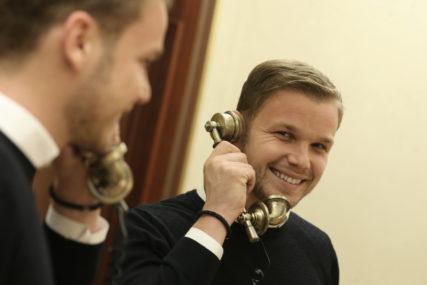 TAJNA VEZA Draško Stanivuković sarađuje s biznismenom iz SNSD, a razlog je NEOČEKIVAN