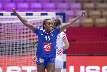 KRAJ BAJKE Francuska deklasirala Hrvatsku u polufinalu Evropskog prvenstva