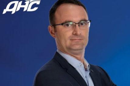 TRAŽE PODRŠKU VRHA STRANKE Goran Predojević dao ostavku na mjesto potpredsjednika GO DNS u Prijedoru