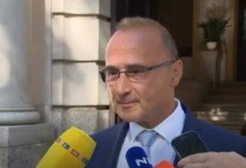 """Turkovićeva i Grlić Radman saglasni """"Pitanje Trgovske gore prepustiti stručnjacima"""""""