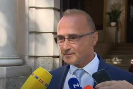 """""""Najvažniji mirovni sporazum od Drugog svjetskog rata"""" Grlić Radman smatra da bi izmjene Dejtona bile katastrofalne za mir u Evropi"""