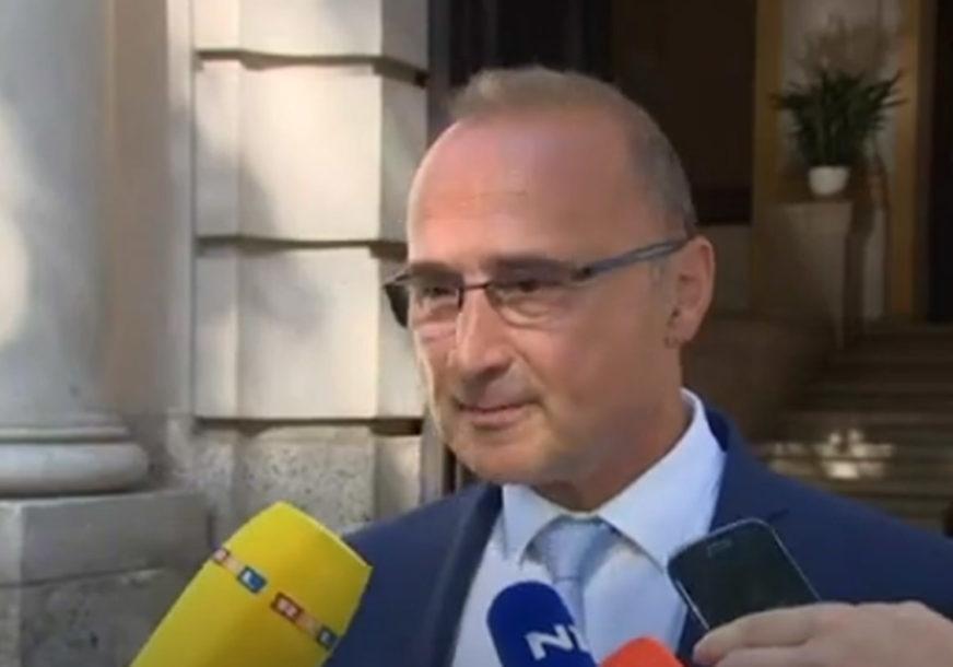 """""""Garancija ravnopravnosti"""" Šef hrvatske diplomatije poručio da Izborni zakon BiH treba vratiti na njegove početke"""