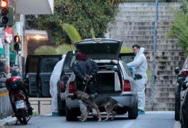 PANIKA U SOLUNU Policija istražuje prijetnju bombaškim napadom u bolnici