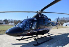 TIM KOJI SPASAVA ŽIVOTE Helikopterski servis već 12 godina na usluzi svim građanima Republike Srpske (FOTO, VIDEO)