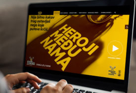 """""""HEROJI MEĐU NAMA"""" POSTOJE Društveno odgovorna kampanja posvećena osobama s invaliditetom (VIDEO)"""