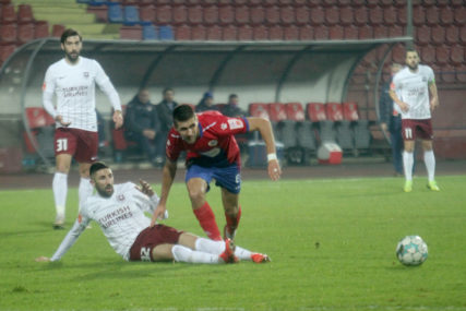 BANJALUČANI BLIZU FINALA Borac protiv Klisa, Sarajevo na Tuzlu Siti u polufinalu Kupa BiH