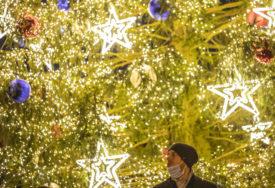 U PONOĆ STUPAJU NA SNAGU Oštrije mjere uoči novogodišnje noći