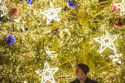 EVROPA SE ZAKLJUČAVA UOČI PRAZNIKA Stroge mjere za Božić i Novu godinu, korona mijenja pravila