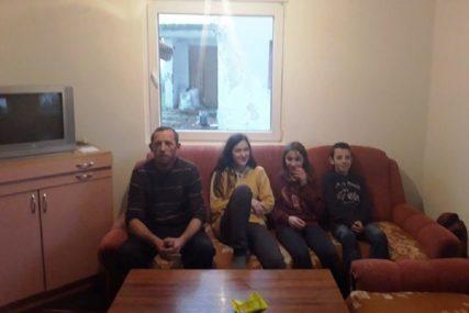 KUĆA OD SRCA Završena akcija za Špiriće iz Srpca