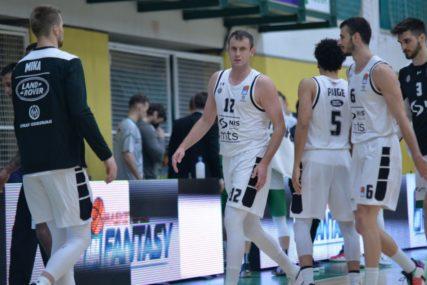 POZNAT RASPORED Partizan TOP 16 otvara protiv Trenta