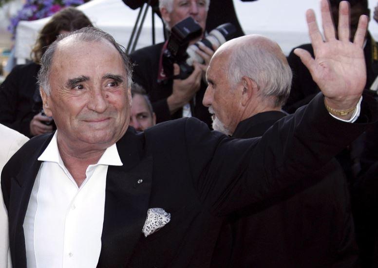 """PREMINUO SLAVNI GLUMAC Izgubio bitku u 85. godini, a ostaće upamćen po ulozi u kultnom filmu """"Žurka"""""""