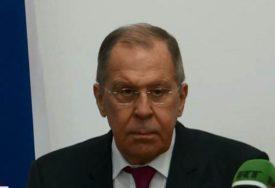 BOLNE MJERE Lavrov: Protjerivanje 10 diplomata kao odgovor na potez Amerike