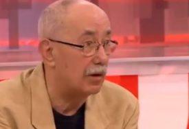 """NAJVEĆI DOPRINOS DAO NA PODRUČJU KVIZOVA Preminuo Lazo Goluža, novinar i tvorac legendarne""""Kviskoteke"""""""