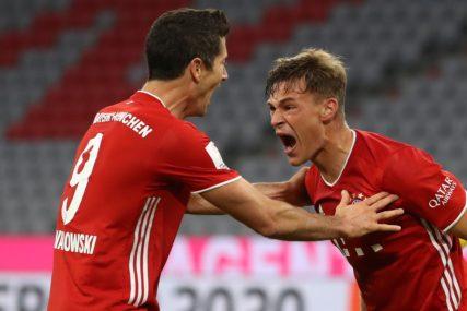 IFFHS ODABRAO NAJBOLJI TIM Fudbaleri Bajern Minhena dominantni