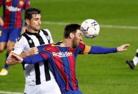 VELIKI PREOKRET Mesi izjavom obradovao navijače Barselone