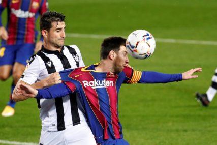 UZ BOK PELEU Mesi na korak do rekorda po broju golova za jedan klub