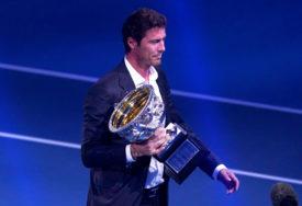 SAFIN OTKRIO ONO O ČEMU JE GODINAMA ĆUTAO Zbog Novaka prestao da igra tenis