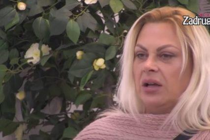 """""""Zbog Miljane mi se sve ovo desilo"""" Marija Kulić HITNO PRIMLJENA u bolnicu"""
