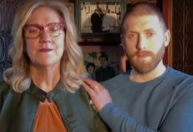 NIJE MOGLA DA SPASI NIJEDNO OD NJIH Medicinska sestra za tri dana ostala bez muža i majke zbog korone
