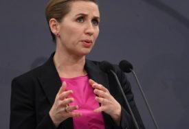 OGRANIČENJA DO 3. JANUARA Danska uvodi dodatne mjere u pojedinim dijelovima zemlje
