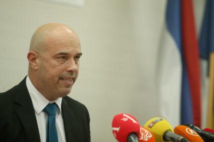 Tegeltija: VSTS prekršio zakon o VSTS i ušao u zloupotrebu i bezakonje