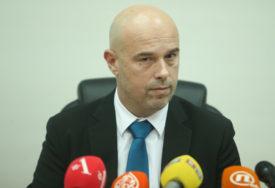 DVODNEVNO ZASJEDANJE VSTS Milan Tegeltija bi trebao da podnose ostavku na poziciju predsjednika