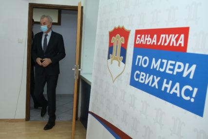 """SDS poručuje da je Pavlovićeva ostavka očekivana """"Najvažnije je da Prijedor što hitnije dobije novog gradonačelnika"""""""