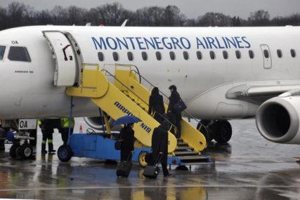 """""""NAŠA PROFESIJA JE NESTALA U OVOJ DRŽAVI"""" Piloti Montenegro Erlajnsa traže sastanak s Krivokapićem"""