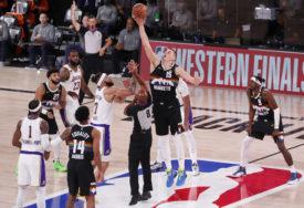 STARTUJE NOVA NBA SEZONA Šest Srba u šest različitih timova