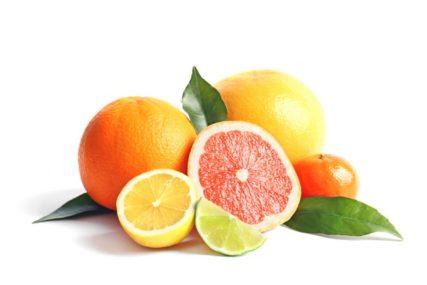 Citrusima protiv viška kilograma