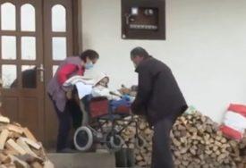 GRAĐANI POKAZALI HUMANOST Za porodicu Kovačević prikupljeno 61.680 KM